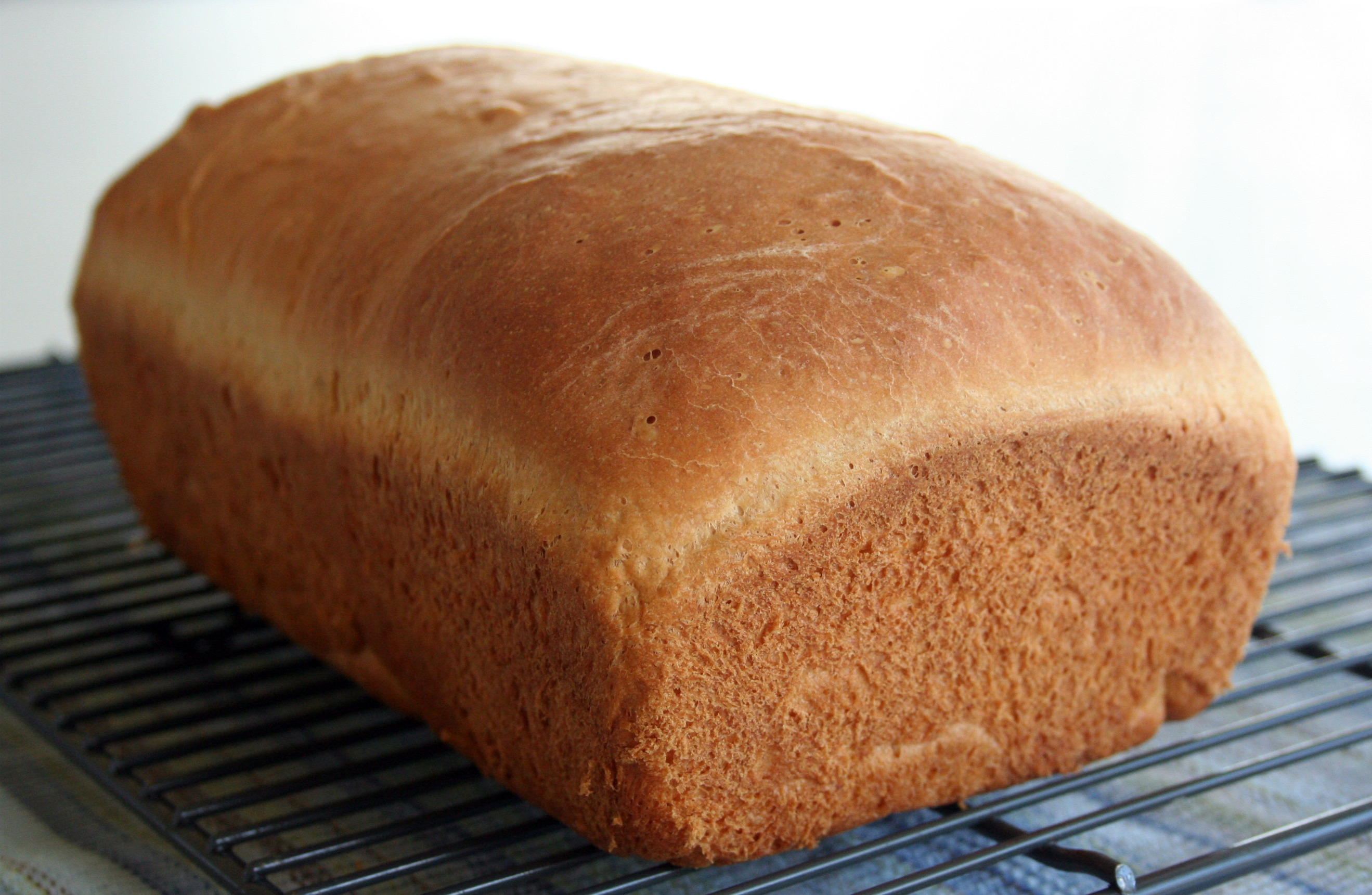 Buttermilk Sandwich Bread – Tracey's Culinary Adventures