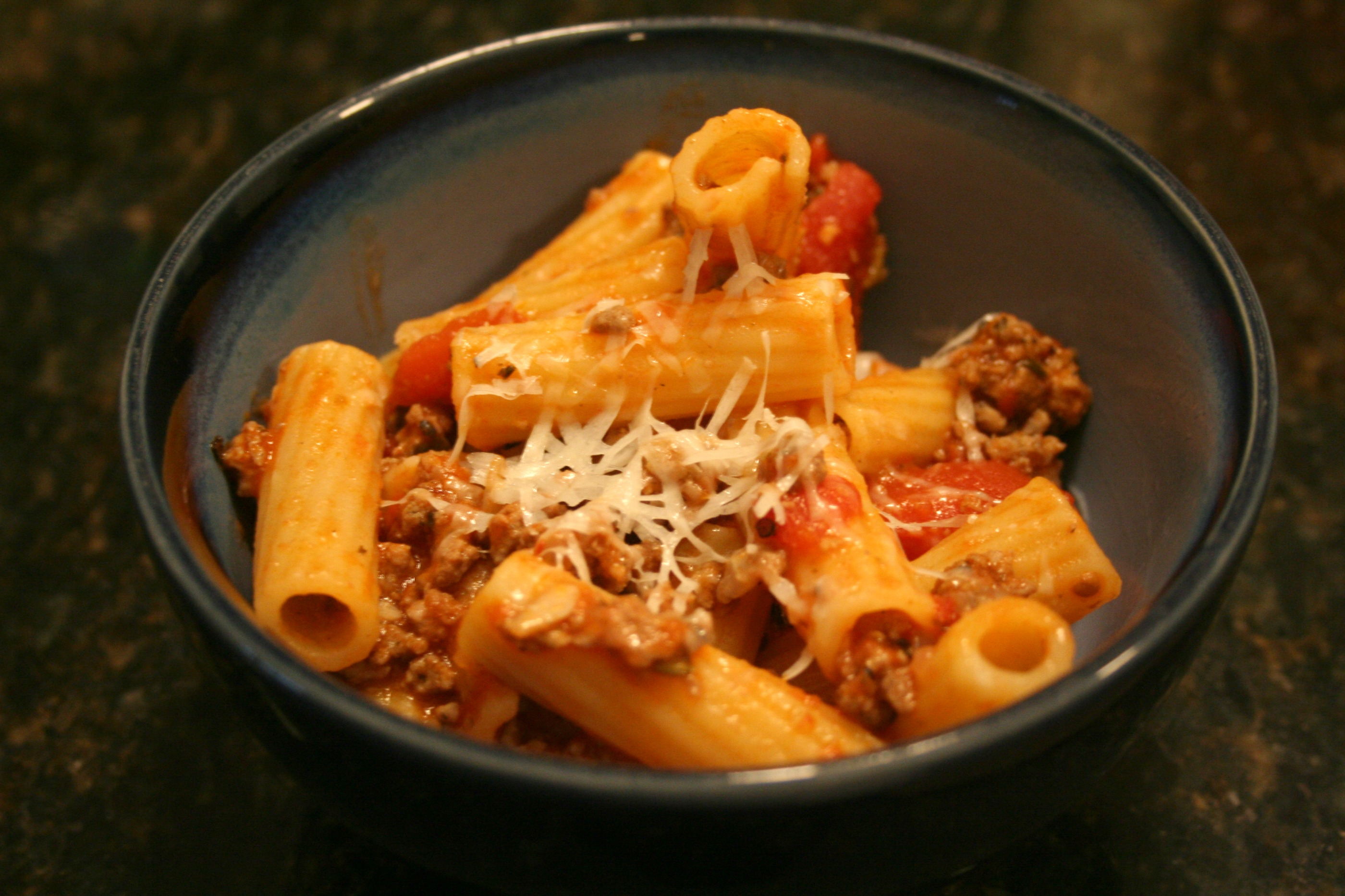 ... man pasta alla it was a great easy pasta pasta alla marlboro man pasta