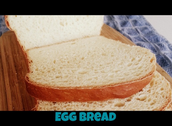 eggbread